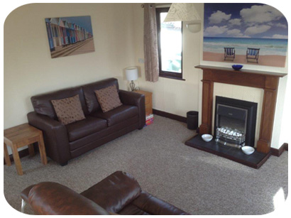 Blackpool Living Room